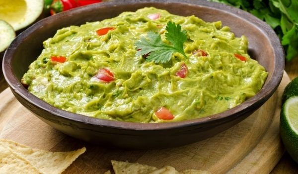 Guacamole  uncategorized